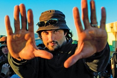 Wisdom Wednesday: Robert Rodriguez's Five Golden Rules of Filmmaking  by Robert Rodriguez