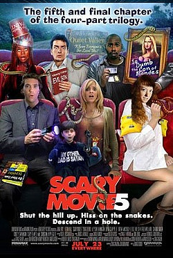 Scary Movie 5 (1.11.2013)