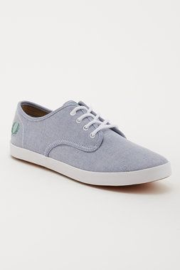 Foxx Oxford - Fred Perry - Sneakers : JackThreads