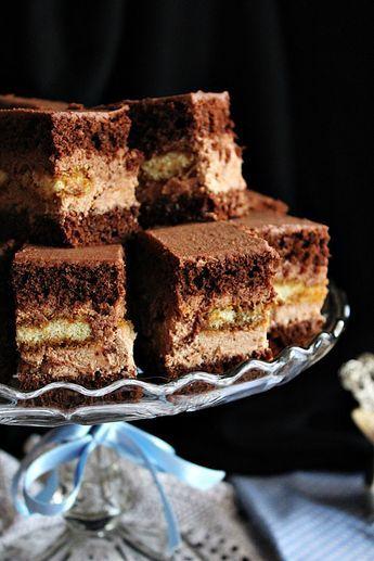 Öt éve sütöttem utoljára ezt a süteményt... Pedig nagyon finom. Nem is értem, hogy miért került a feledés homályába....