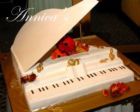 1000+ images about music theme cakes on Pinterest Cookie ...