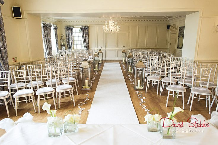 Eaves Hall Wedding Photography – Nigel and Hannah 2013