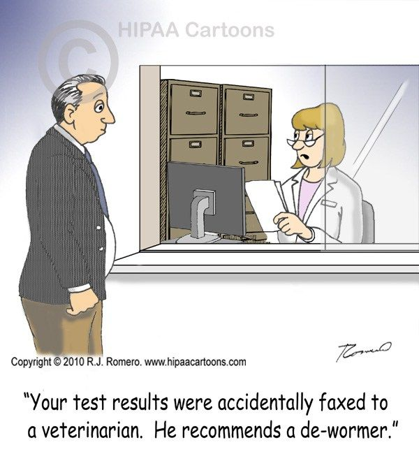 39 Best HIPAA Humor Images On Pinterest