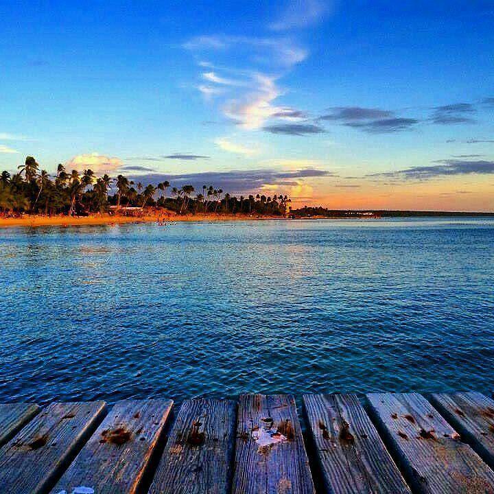 #Bayahíbe es perfecto para Lunas de Miel y Viajes de Novios que quieran algo especial en el Caribe  Este destino en la República Dominicana es el lugar perfecto para empezar la vida de casados. . Gracias @acesonthego por esta linda foto. . #FelicesVacaciones #Vacaciones #RepúblicaDominicana #Viajar #Turismo #Playa #Caribe #América #Centroamérica #FotoDelDía #Hermosa #Vida #LaVidaEsBuena #Placer #Energía #Relax #Felicidad #Viajes #Recuerdos #Amor #Paradisíaco #SolYPlaya #Feliz #Diversión…