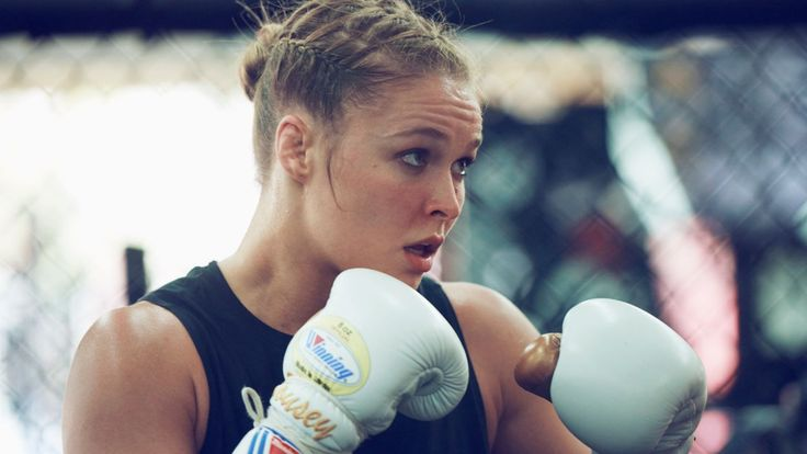 Ronda Rousey files trademarks for new NSFW slogan for UFC return...: Ronda Rousey files trademarks for new NSFW slogan for… #RondaRousey