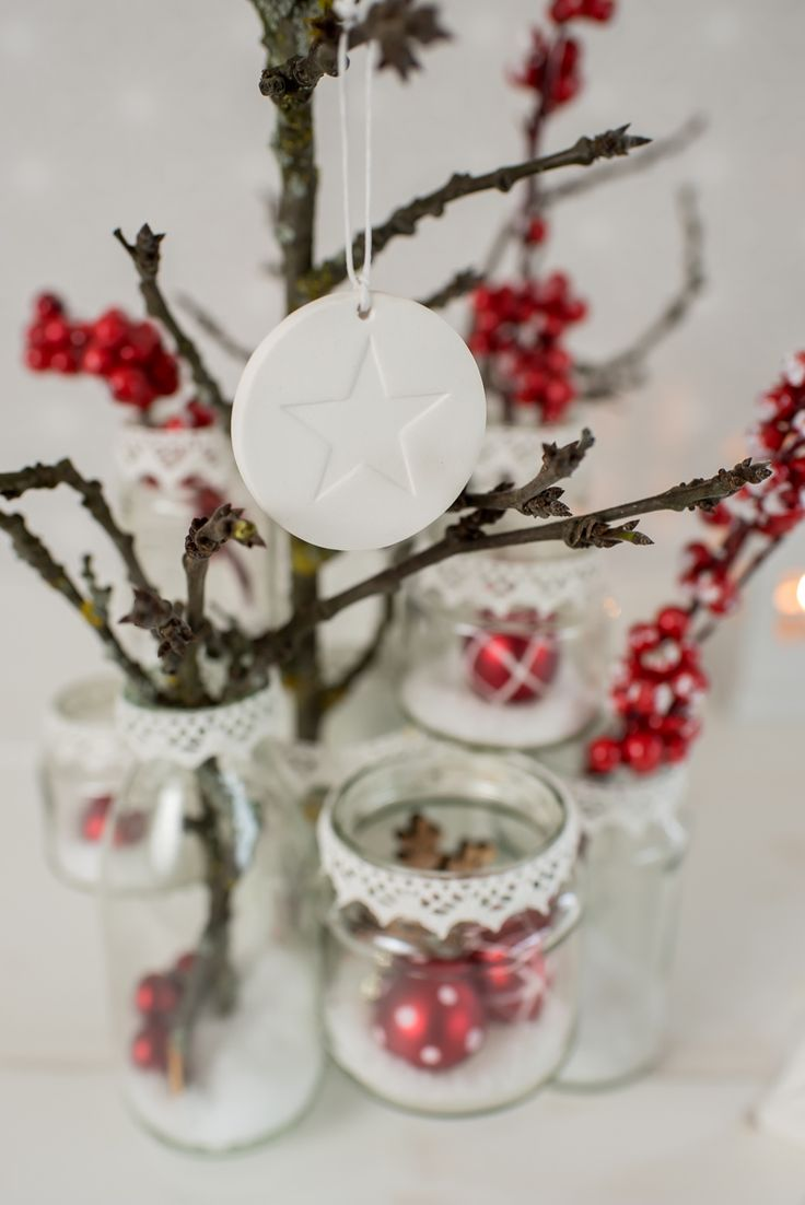 73 besten basteln bilder auf pinterest weihnachten dekoration weihnachtsbasteln und basteln. Black Bedroom Furniture Sets. Home Design Ideas