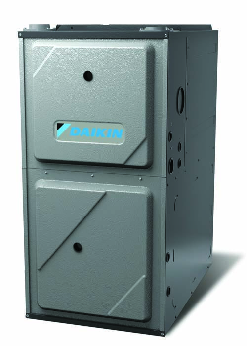Daikin DM97MC High-Efficiency Gas Furnace