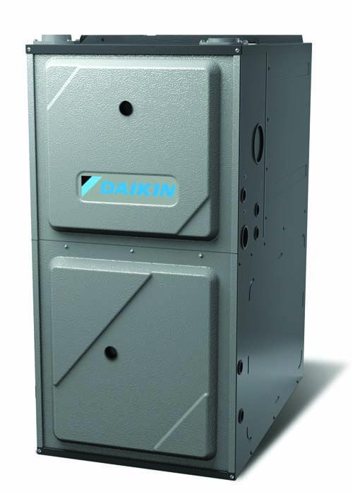 Daikin DM97MC High-Efficiency Gas Furnace