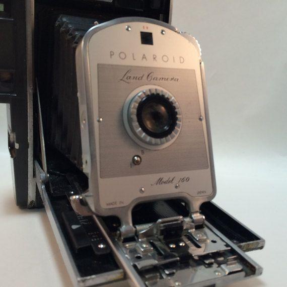 polaroid land camera model 80 manual