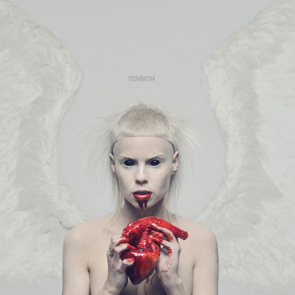 Die Antwoord - Ten$Ion [2012]