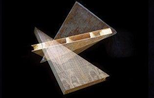 'Geometry of Space' di Alejandra Laviada: l'estetica del detrito