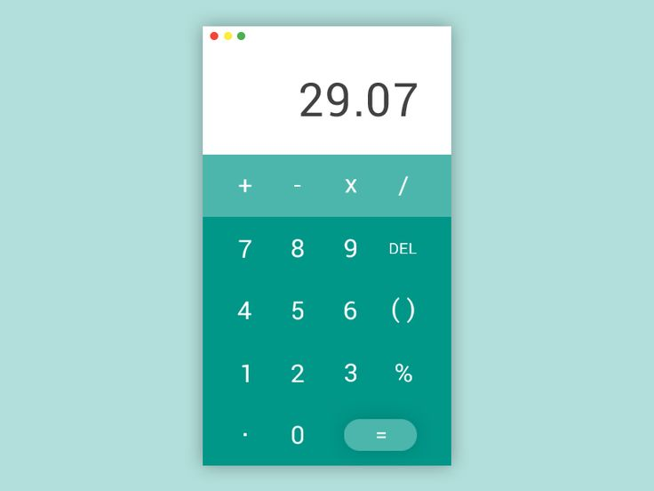 24 best Ui images on Pinterest | User interface, Calculator and Graphics