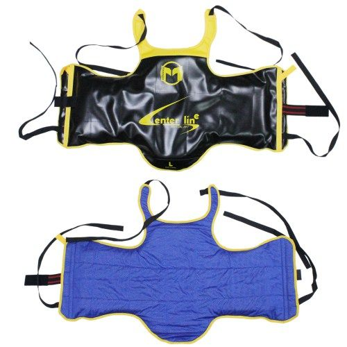 Trainers Body Protector