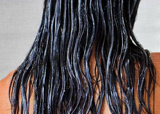 Μάσκα Βαθιάς Ενυδάτωσης Για Ταλαιπωρημένα Από Τον Ήλιο Και Τη Θάλασσα Μαλλιά | Misswebbie.gr