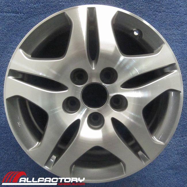 """2005-2006 Honda Odyssey 16"""" Wheel"""