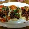 3 Carne Asada Tacos
