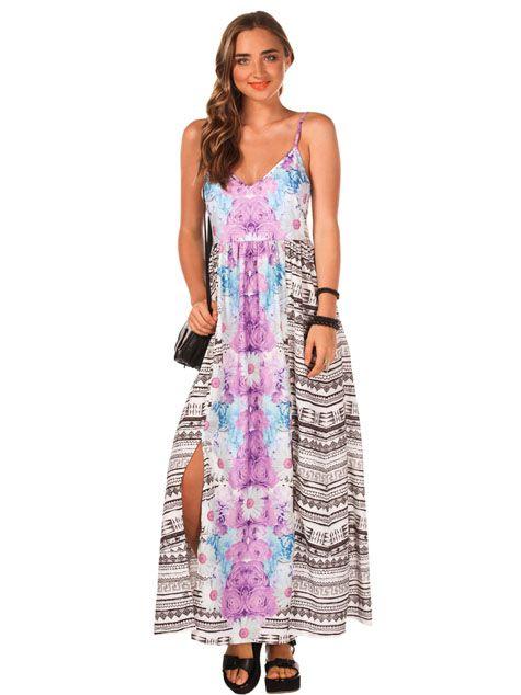 Mooloola Loving Maxi Dress