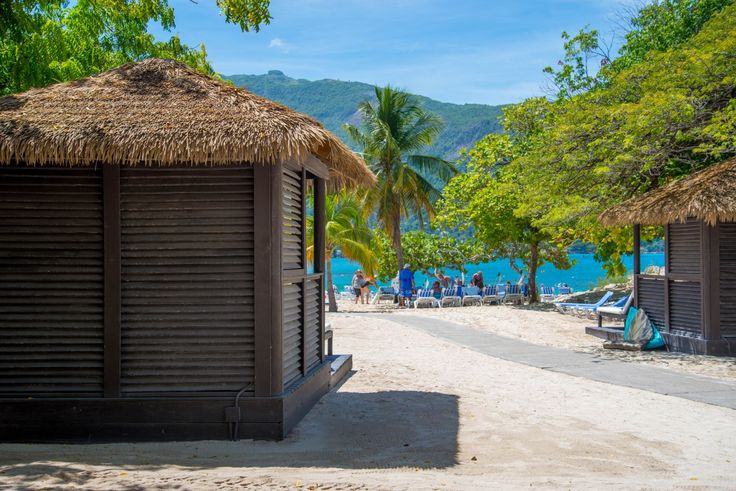 People of all ages will be able to find something to exciting to do at the private beach destination of Labadee, Haiti with their vast selection of excursions and available activities.  Royal Carib…