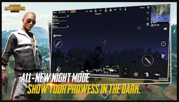 PUBG Mobile APK 0 9 0 for Android | Android Apps/Games Mod