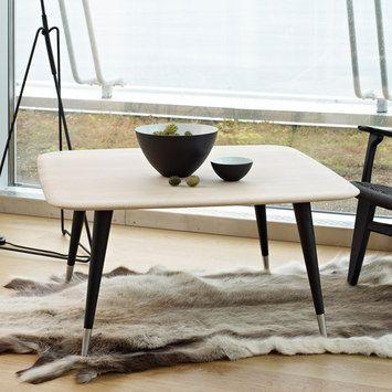 NAVER COLLECTION | AK2540 Coffee Tables  | Design: Nissen & Gehl mdd