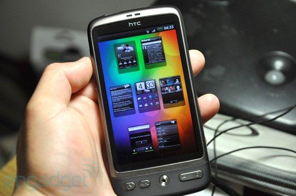 HTC Desire review conclusion