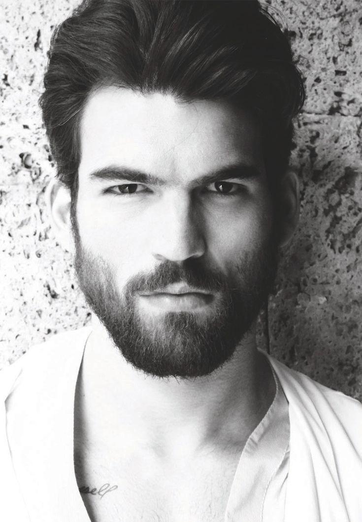 Portrait | Dimitris Alexandrou by Thanos Verveniotis
