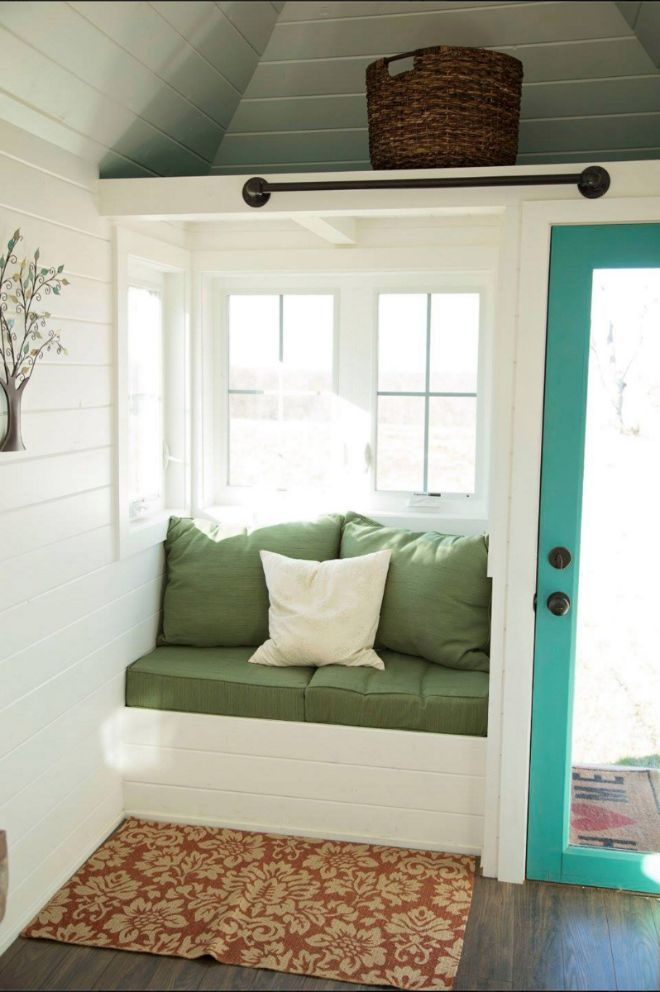 Home Tour: Tiny House