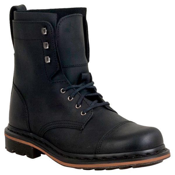 Sabien Dr. Martens Combat Boots | Mens Military Style Boots