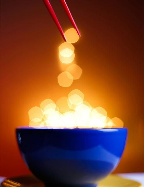 88 Examples of Bokeh Photography