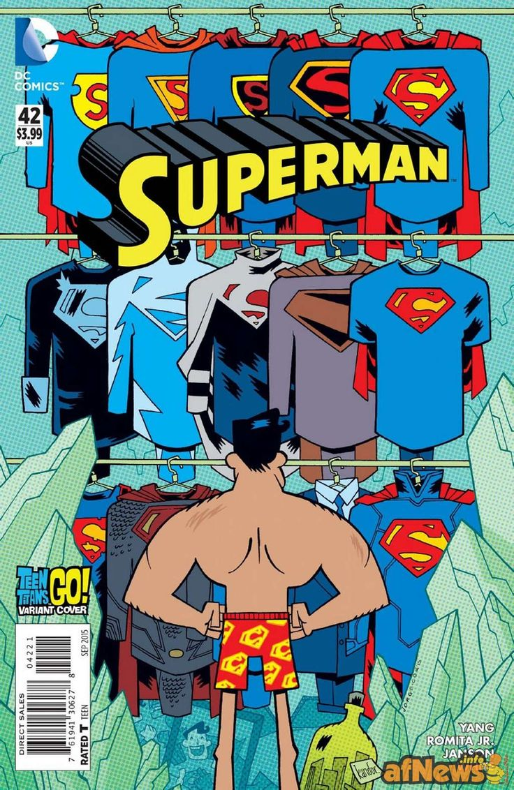PREVIEW: Lois Lane Exposes Clark Kent's Secret in Superman 42 - http://www.afnews.info/wordpress/2015/07/28/preview-lois-lane-exposes-clark-kents-secret-in-superman-42/