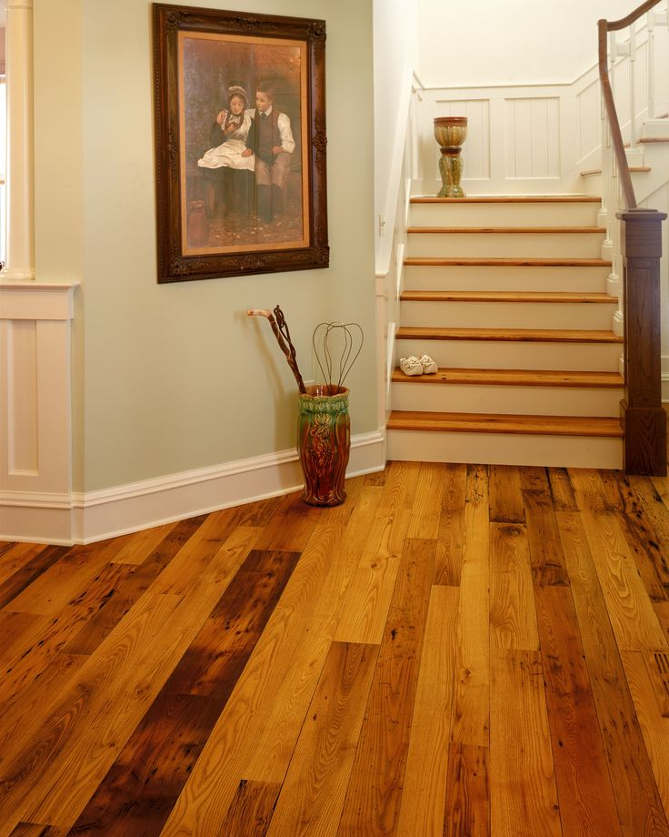 23 Best Reclaimed Wood Flooring Styles Images On Pinterest