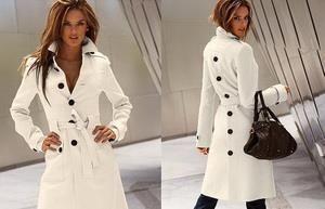 Какое женское пальто подойдет для невысокого роста
