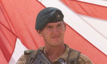Royal Marine Alexander Blackman, Jailed For Killing Injured Taliban Fighter, Has Murder Conviction Reduced To Manslaughter Marine A said he believed the victim was already dead. (https://goo.gl/WIbdZE)