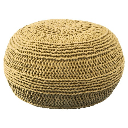 207 Best Images About Crochet Poufs Chairs And Ottomans