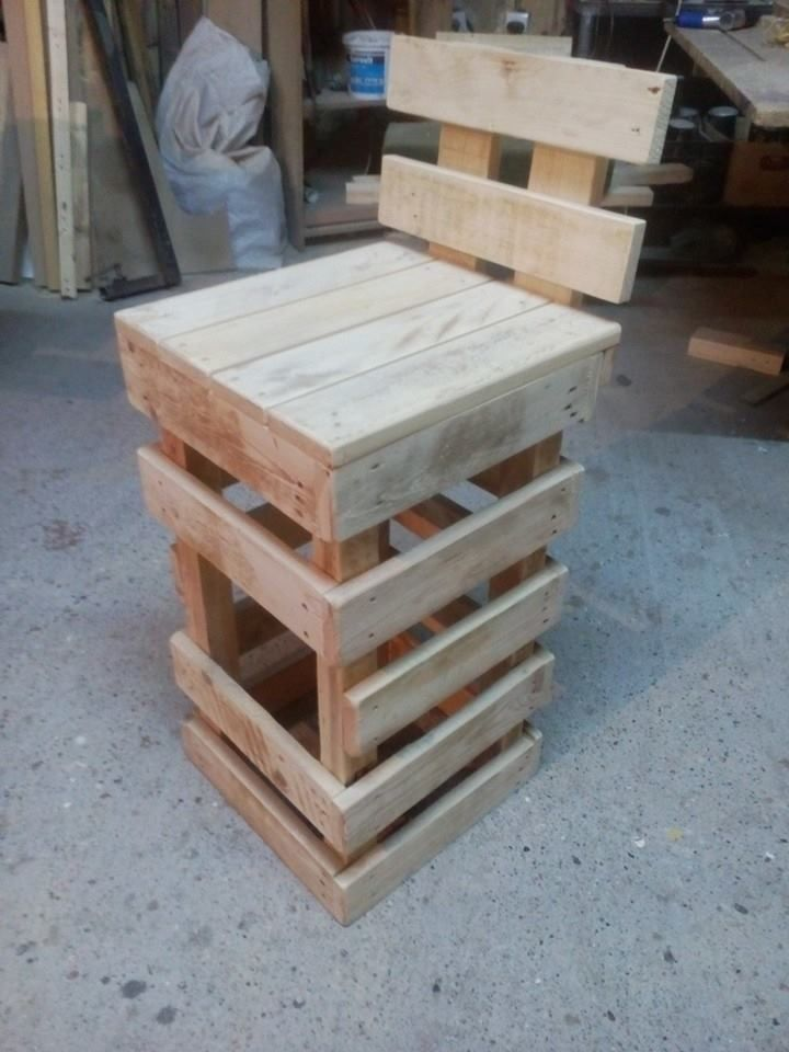 7 DIY Furniture to Build with Pallets | Pallet Furniture DIY