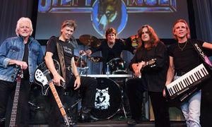 John Kay & Steppenwolf on Saturday, March 4 at 6 p.m.
