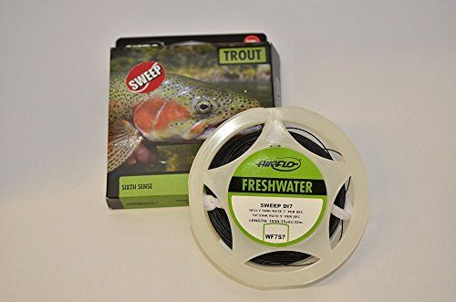 Airflo New Sweep Fly Fishing Lines Sinking Various Options A Small Range Of Flylines That Sink In A U Shape Profile Fly Fishing Line Fly Fishing Fishing Line