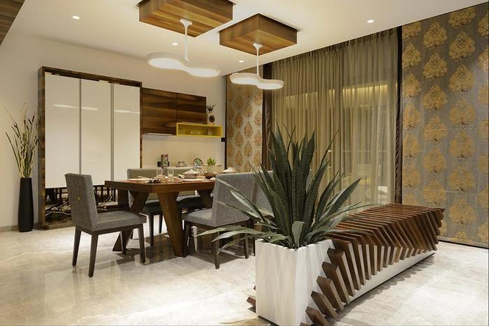 Dining Room Designs - The Design Team