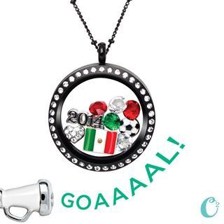 http://gissellara.origamiowl.com  #OrigamiOwl #Custom #Jewelry #Designer #Fashion #Style #LivingLockets #Story #LoveIt #Charms #Love #Share #WorldCup #2014 #Fifa #Mexico #Goal #Soccer