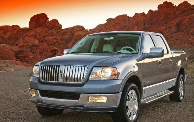 2006 Lincoln Mark LT #SkodaIreland #skodacars #Lucy #Skoda #skodasuperb #Cars #BestCars #AnnesleyWilliams #FamilyCars #SkodaAuto #FelizJueves #Auto #Spaceback #Car #skoda