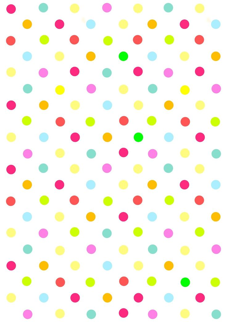 multicolored_polka_dot_paper_A4.jpg 1,131×1,600 pixeles