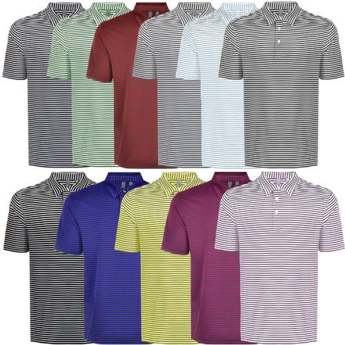 ashworth golf shirts for men
