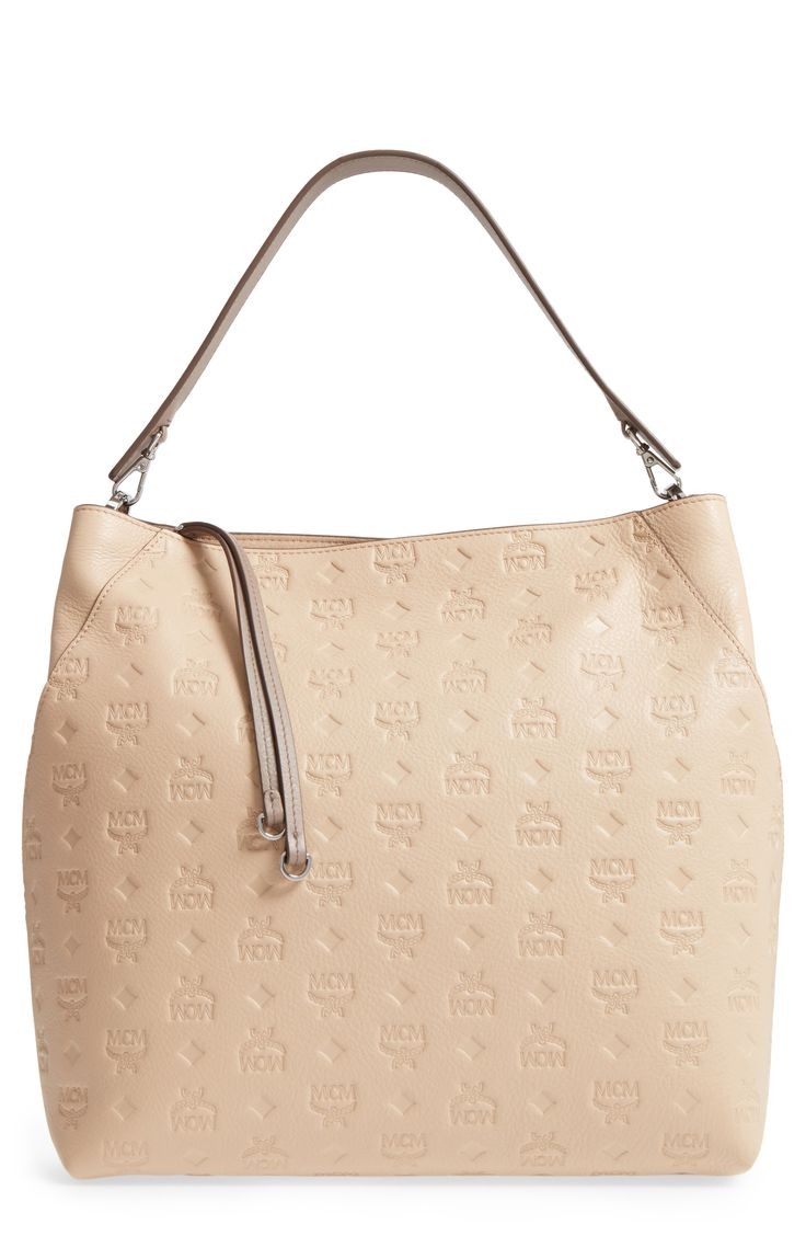 New MCM Klara Monogrammed Leather Hobo Bag online. Find great deals on Hammitt Bags from top store. Sku bsvr82492ivrp14791