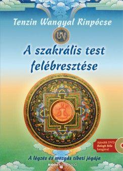 A légzés ereje egészségünk megőrzésének fontos eszköze. Legújabb könyvében a buddhista tanító, Tenzin Wangyal Rinpócse ősi tibeti légzés- és mozgásgyakorlatokat mutat be. Világosan, könnyen érthető nyelven írja le a két erőteljes meditáció, a Kilenc Tisztító Légzés és a Cá Lung-gyakorlat elméletét és gyakorlatát. A könyvben és a hozzá tartozó, magyar nyelvű DVD-n bemutatott ősi módszerek energiaközpontjaink megtisztítására és megnyitására összpontosítanak, ezáltal segítenek újra felfedezni…