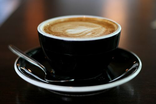 Image result for flat white coffee photos