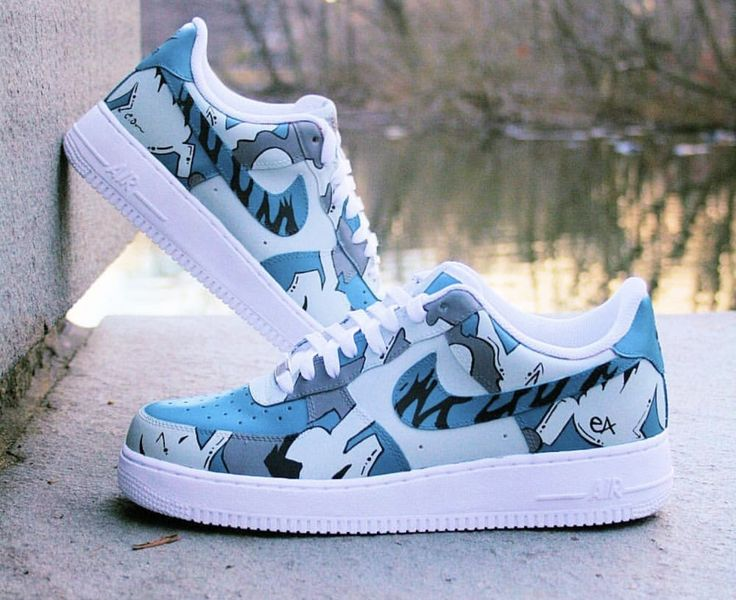 nike x pigalle air force 1 low comfort spas