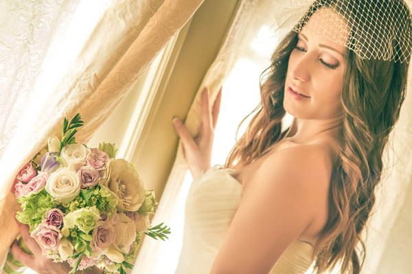 {Inspiration shoot} Tra vintage e rustic chic   Wedding Wonderland