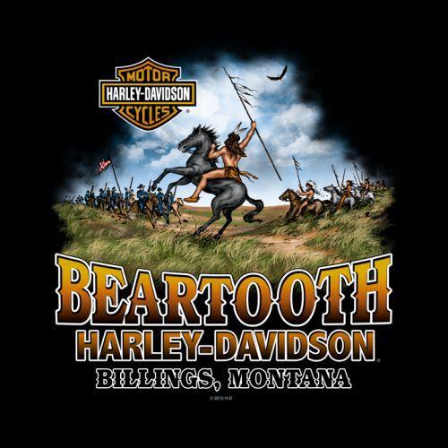Harley Davidson Billings