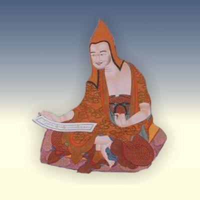 buddhist personality types