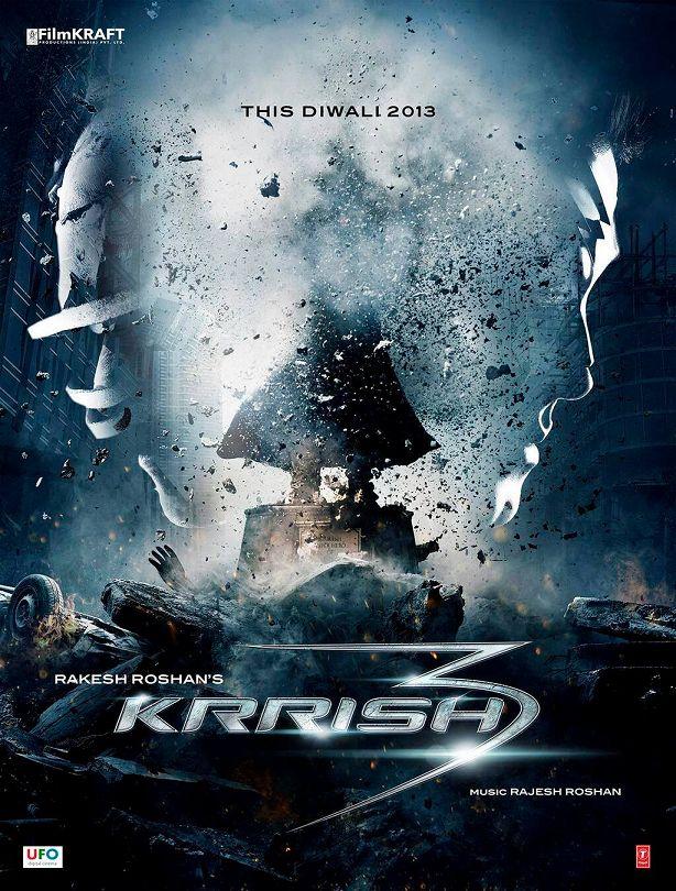 Reasons Why Hrithik Roshan's Krrish 3 Might Go Flop | Filmy Keeday #Krrish3